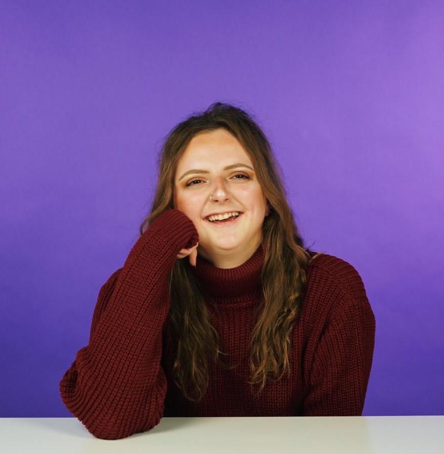 Sophie Walker