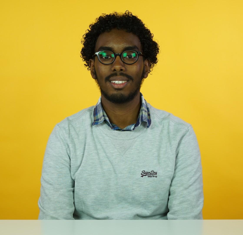 Zakaria Mohamed